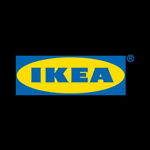 IKEA logo vector