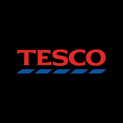 Tesco logo vector
