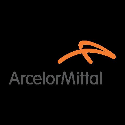 ArcelorMittal logo vector