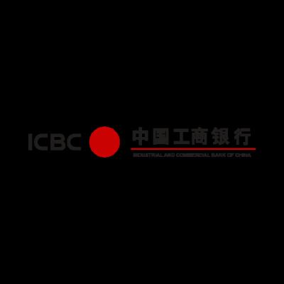 ICBC logo vector download