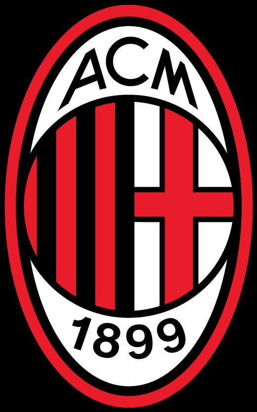 A.C. Milan logo vector