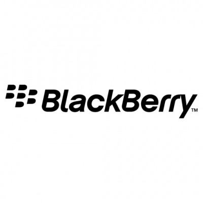 Blackberry logo vector - Logo Blackberry download