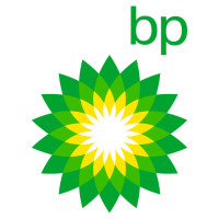 BP logo vector download