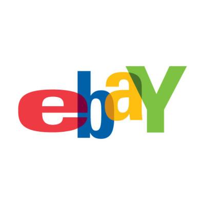 EBay logo vector download