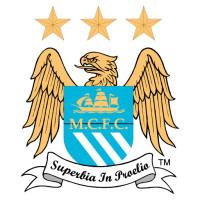 Manchester City logo vector download