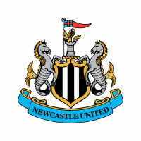 Newcastle United logo vector