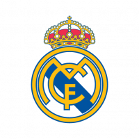 Real Madrid logo png