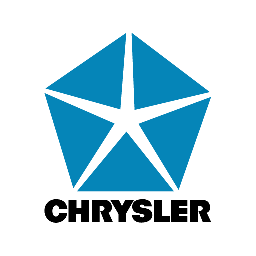 Chrysler LLC logo vector free