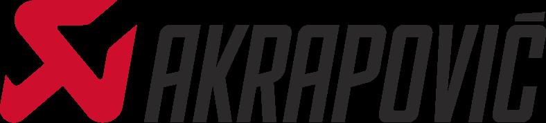 Akrapovič logo png