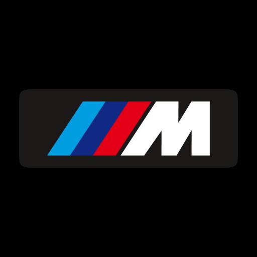 BMW M Series logo