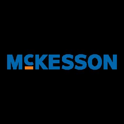 McKesson logo vector