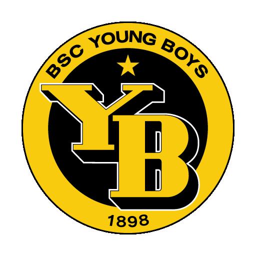 BSC Young Boys logo vector