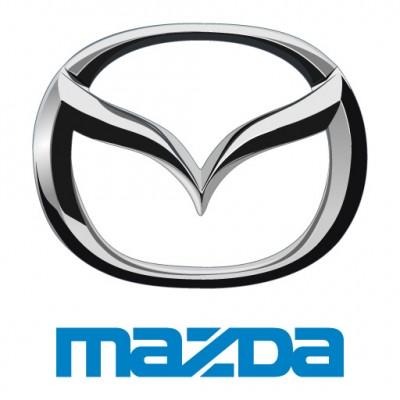 Mazda logo vector download