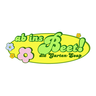 Ab ins Beet logo vector - Logo Ab ins Beet download