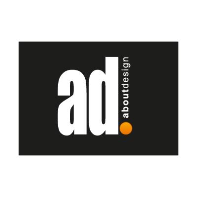 AboutDesign logo vector - Logo AboutDesign download