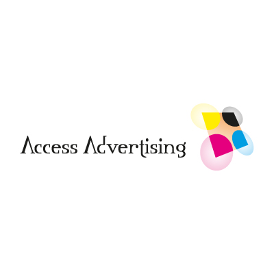 Access Advertising logo vector - Logo Access Advertising download