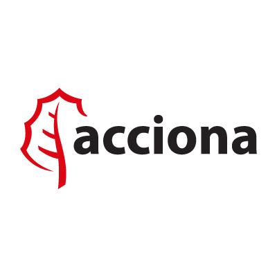 Acciona logo vector - Logo Acciona download
