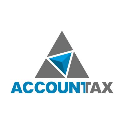 Accountax logo vector - Logo Accountax download