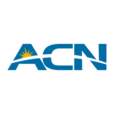 ACN logo vector - Logo ACN download