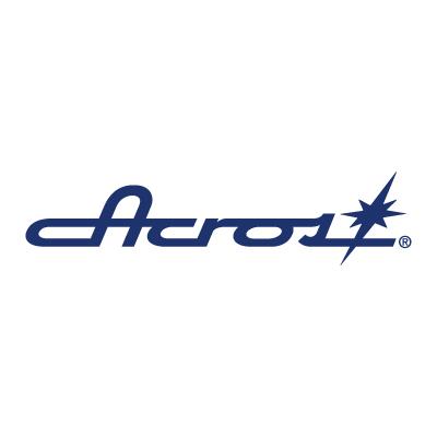 Acros logo vector - Logo Acros download