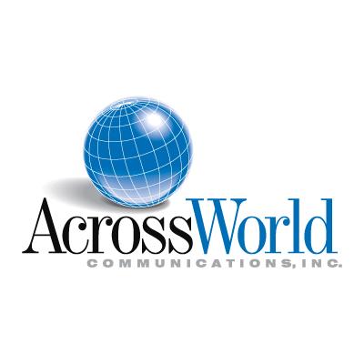 AcrossWorld logo vector - Logo AcrossWorld download