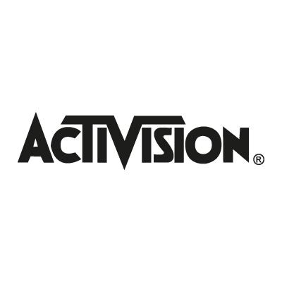 Activision logo vector - Logo Activision download