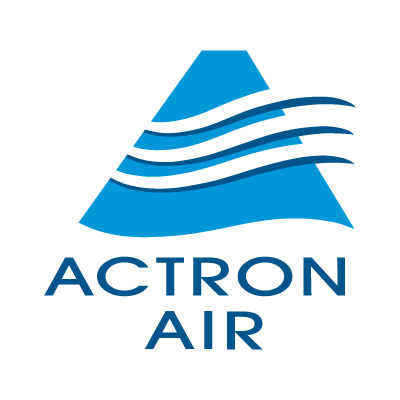 Actron Air logo vector - Logo Actron Air download