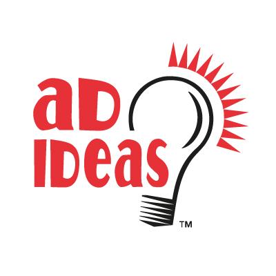 Ad Ideas logo vector - Logo Ad Ideas download