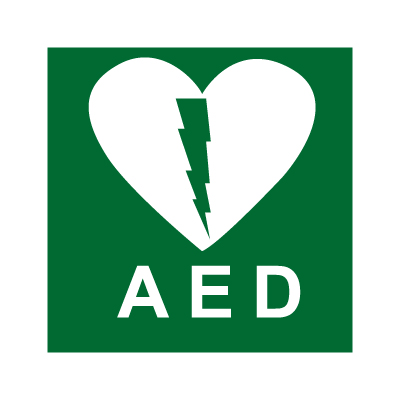 AED logo vector - Logo AED download
