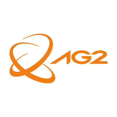 AG2 logo vector - Logo AG2 download