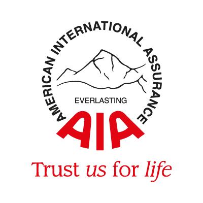AIA Insurance logo vector - Logo AIA Insurance download