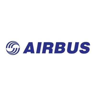 Airbus logo vector - Logo Airbus download