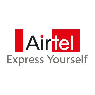 Airtel 2005 logo vector - Logo Airtel 2005 download