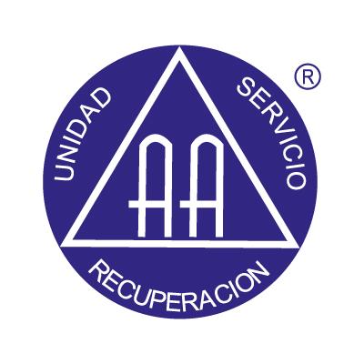 Alcoholicos Anonimos logo vector - Logo Alcoholicos Anonimos download