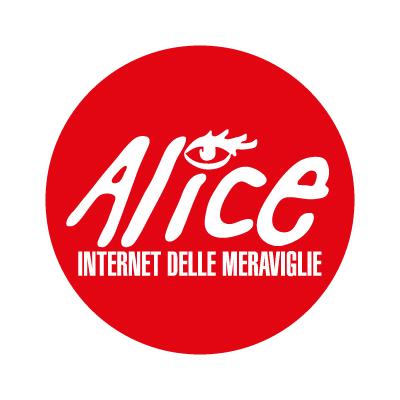 Alice logo vector - Logo Alice download