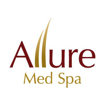 Allure Med Spa logo vector - Logo Allure Med Spa download