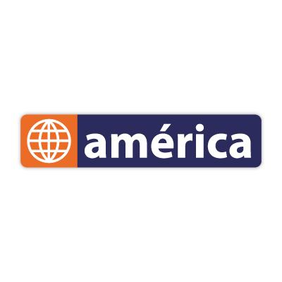 America TV logo vector - Logo America TV download