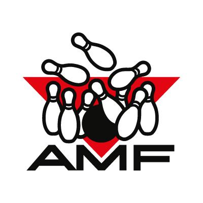 AMF Bowling logo vector - Logo AMF Bowling download