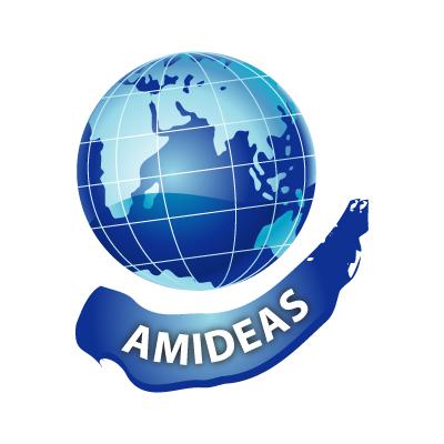 Amideas logo vector - Logo Amideas download