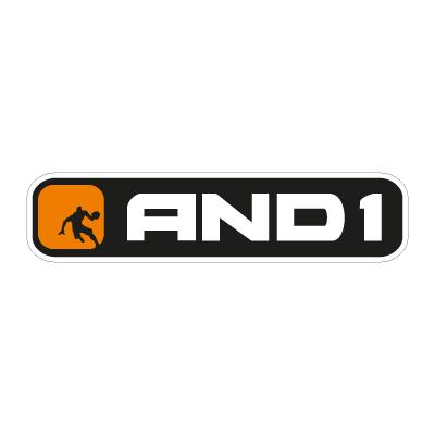 AND1-B logo vector - Logo AND1-B download