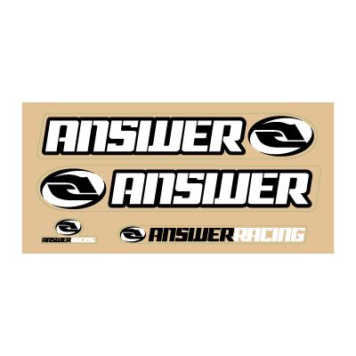 Answer Racing logo vector - Logo Answer Racing download