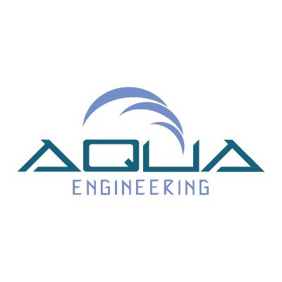 Aqua Engineering logo vector - Logo Aqua Engineering download