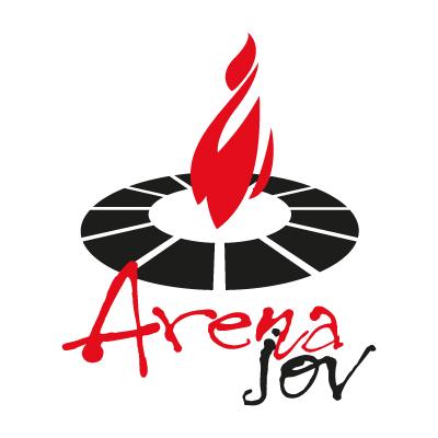 Arena Jov logo vector - Logo Arena Jov download
