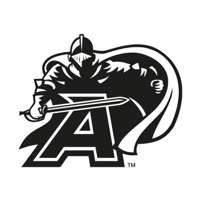 Army Black Knights logo vector - Logo Army Black Knights download