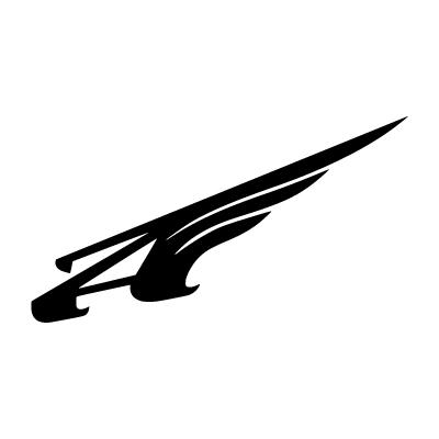 Arnette Black logo vector - Logo Arnette Black download