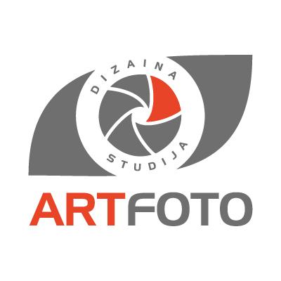 Artfoto logo vector - Logo Artfoto download