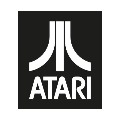 Atari logo vector - Logo Atari download