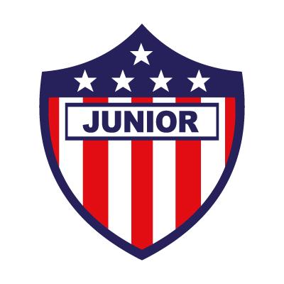 Atletico Junior logo vector - Logo Atletico Junior download