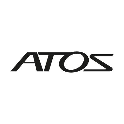 Atos logo vector - Logo Atos download
