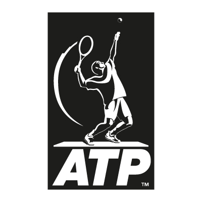 ATP logo vector - Logo ATP download